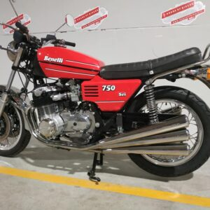 BENELLI 750 SEI – 1978
